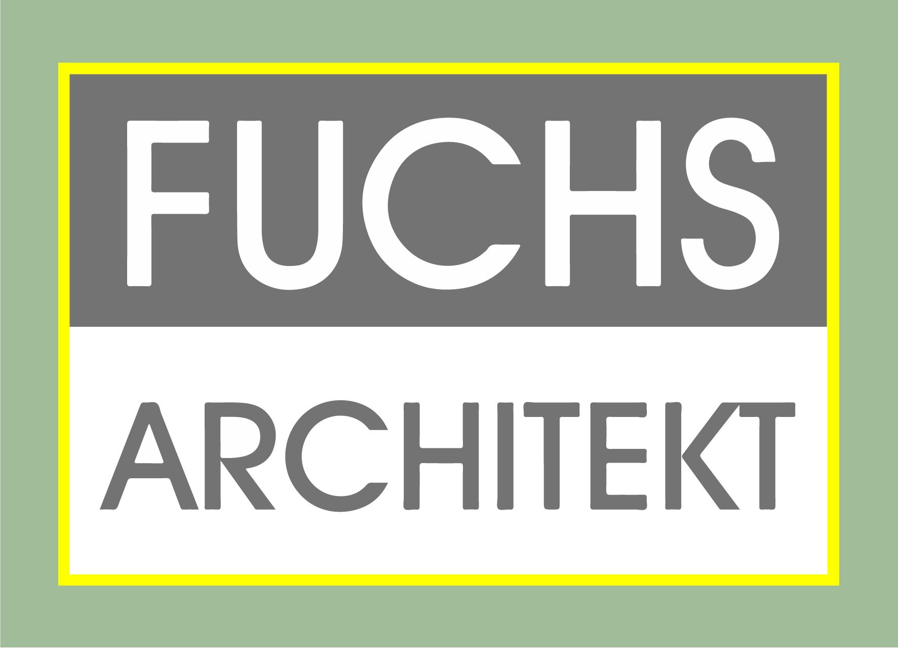 Fuchs Architekt